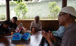 Rapat Bulanan Tim Manajamen Marketing MataQu (05-09-2017)